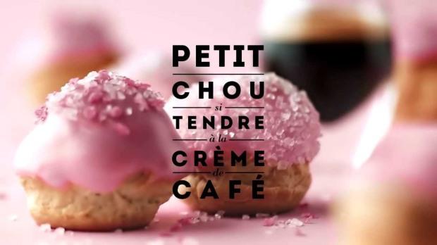 """""""Couleur Café"""" by Carte Noire"""