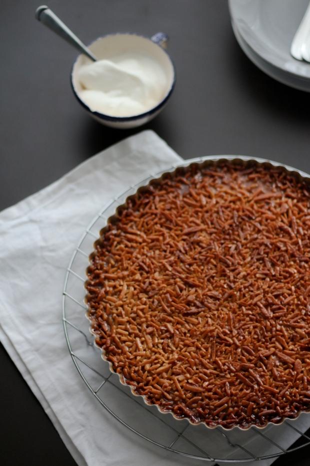 tarte de amendoa1