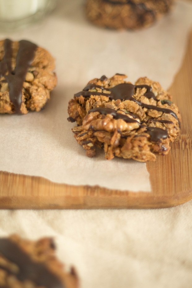 Muesli Cookies 5
