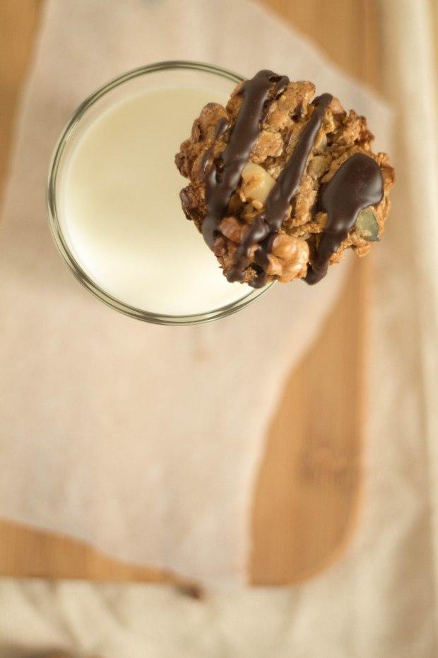 Muesli Cookies 6