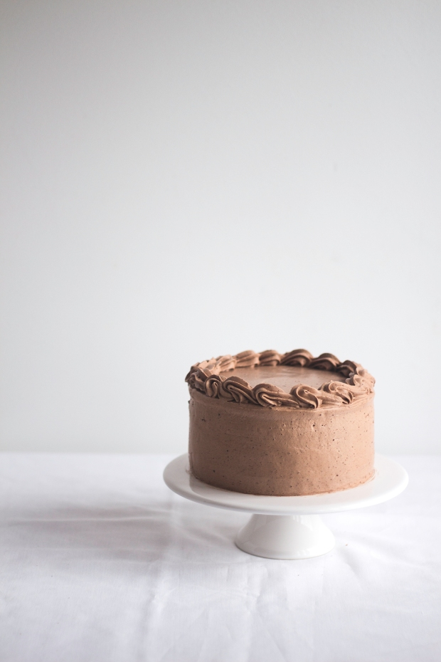 chocolate mousse cake7