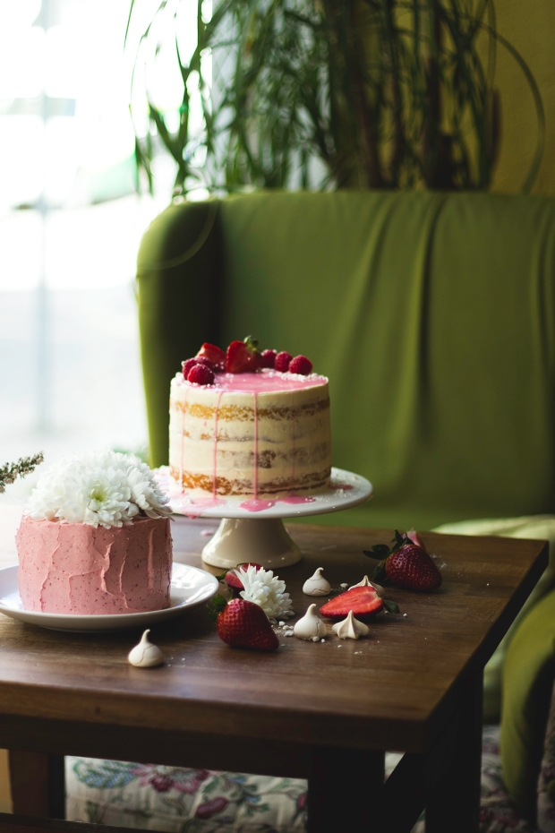 cakes 12