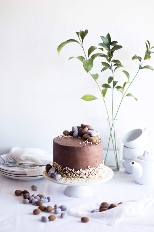chocolate Easter cake_1