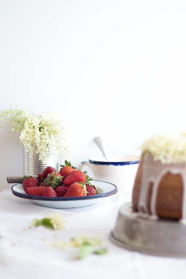 Bundt Cake Elderflower_6