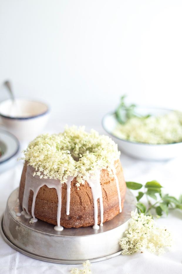Bundt Cake Elderflower_8