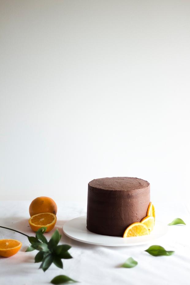 orange chocolate cake_3
