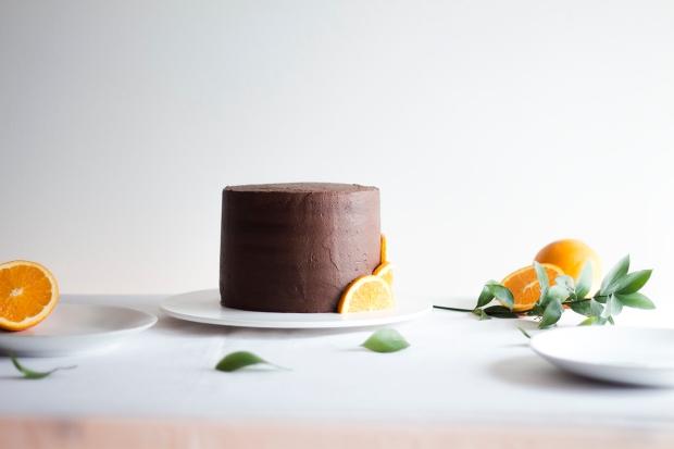 orange chocolate cake_4