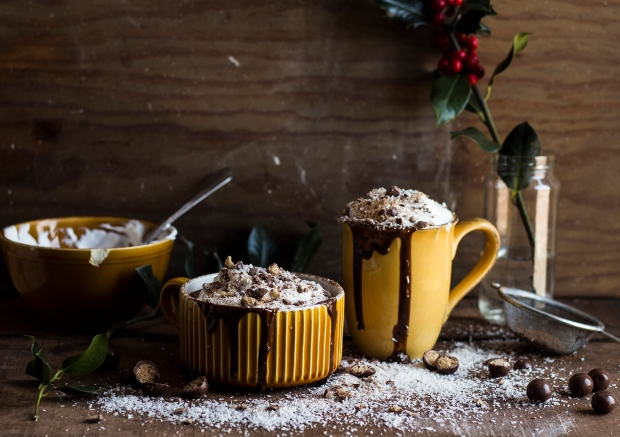 Coconut Hot Chocolate2