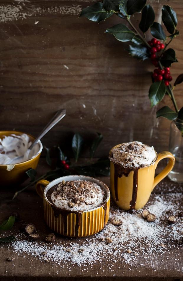Coconut Hot Chocolate5