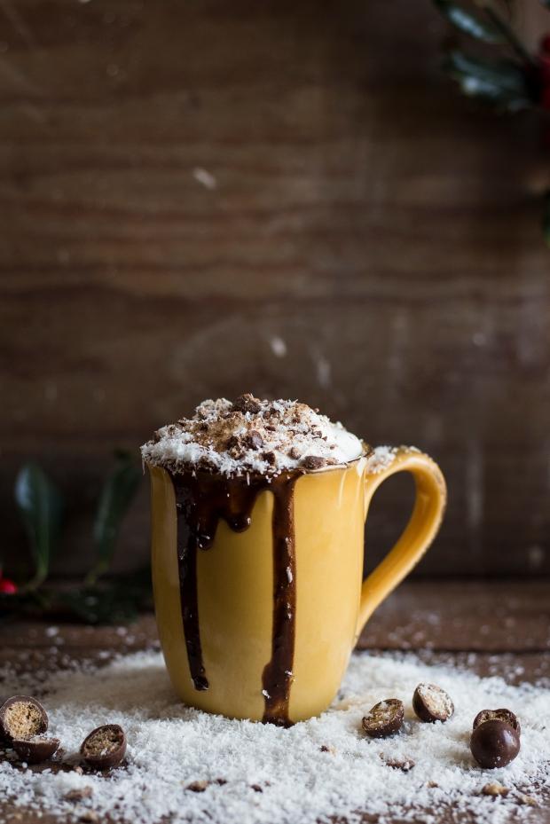 Coconut Hot Chocolate7